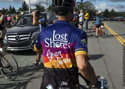Lost Shores Gran Fondo