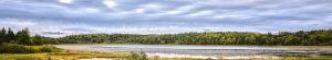 Gran Fondo Guysborough - View of Lake