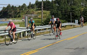 Gran Fondo - Eastern Shore Journey